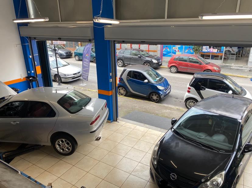 Συνεργείο Αυτοκινήτων Πειραιάς - Fixyourcar.gr